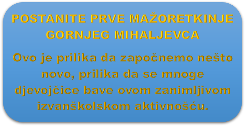 Mažoretkinje