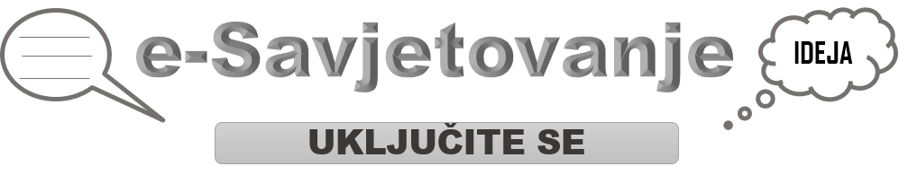 E-savjetovanje