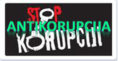 Antikorupcija